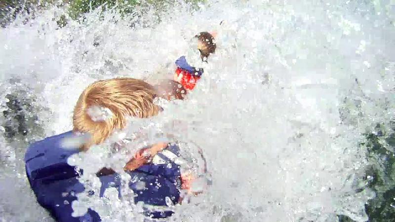 Rafting Trip Videos