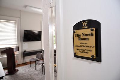 North Room Wellness Center