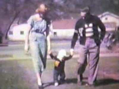Dave and Betty Video 1949 - Mixed Relations Series