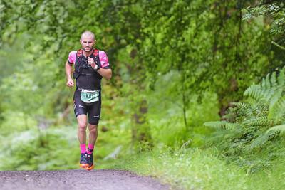 Snowman Triathlon - Duathlon Forest Run