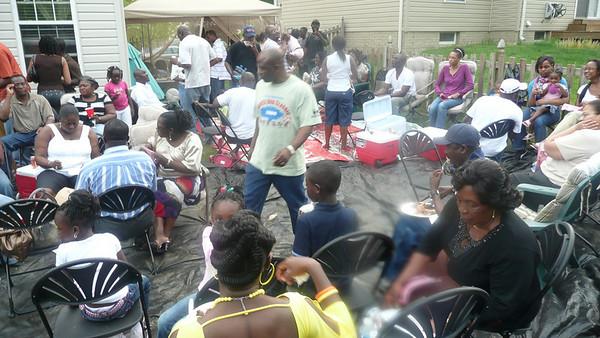 Ghanaian Pharmacists Association - Washington
