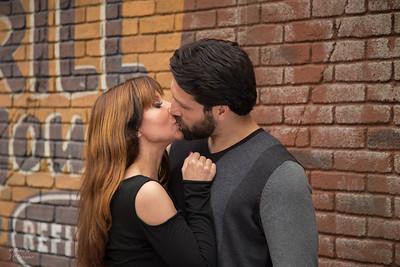 2015 FEB 28 - Couples Shoot