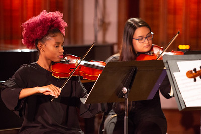 Chestnut Hill College Fall Concert