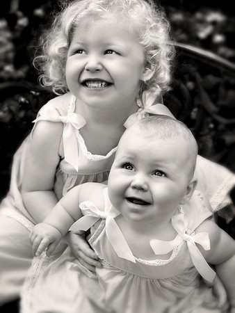 Libby & Annie
