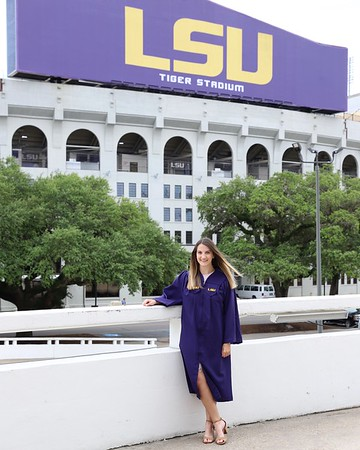 05-09-20 Kristen's LSU Grad Photos