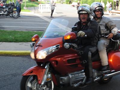 2010 Iron Butt 5000 Rally