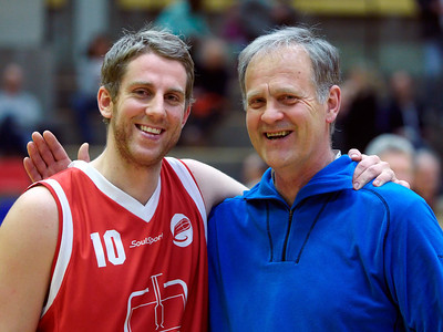 Bærum Basket - Gimle Basket (120226)