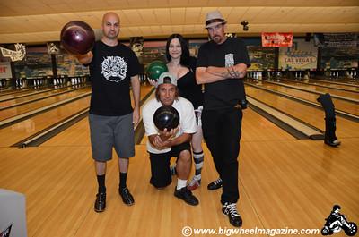 Catz - Squad 1 - Punk Rock Bowling 2012 Team Photo - Sam's Town - Las Vegas, NV - May 26, 2012