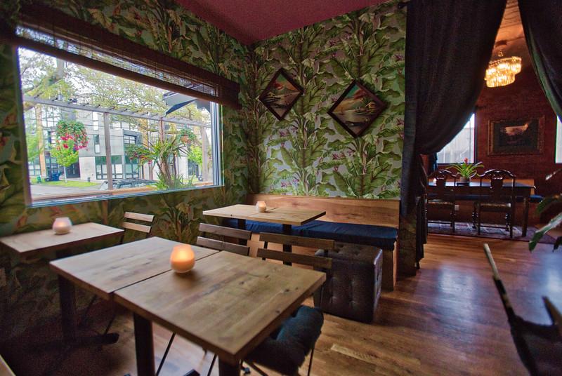 Stampede Bar in Fremont, Seattle
