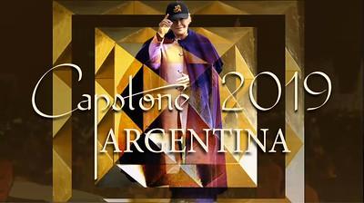Capstone Argentina November 2019