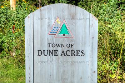 Dune Acres, Indiana