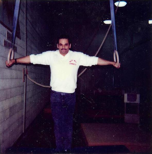 Niles West Gymnastics archive photos