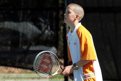 090423 - JV Tennis v VES