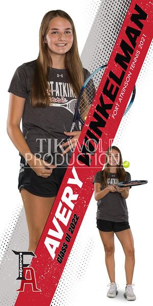 FHS Girls Tennis