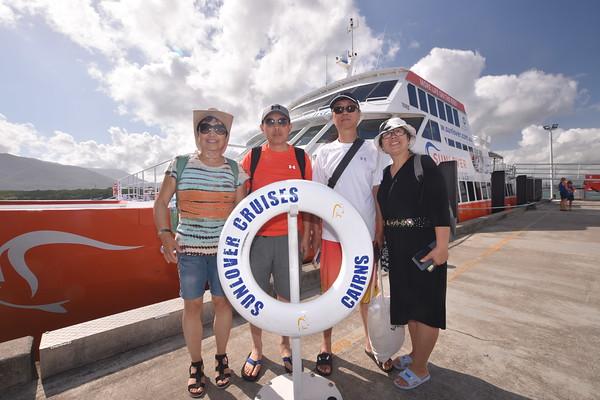 Sunlover Cruises 01ST November 2019