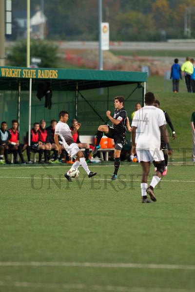16400 Homecoming Mens Soccer 10-10-15