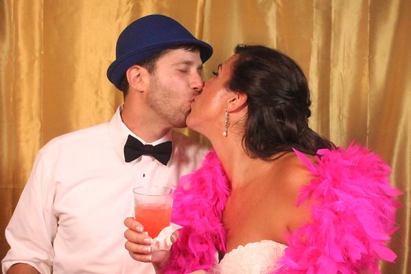 Jen & Luke's Wedding