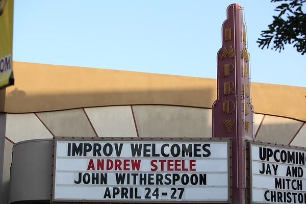 Andrew Steele 4-14