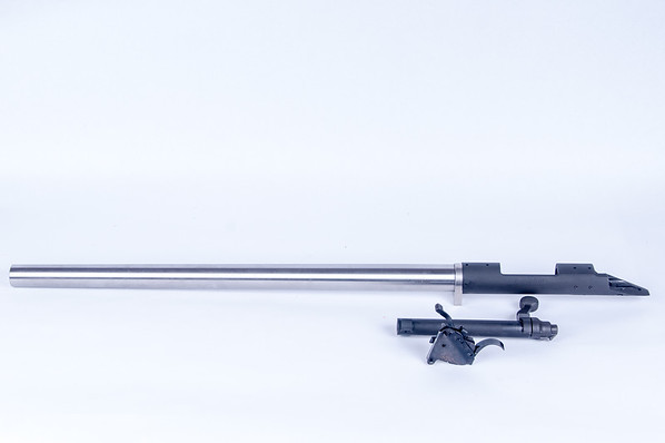 GAP Remington 700