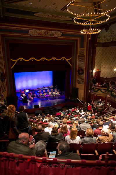 The Grand Oshkosh Opera House