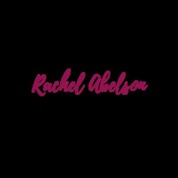 Rachel Abelson