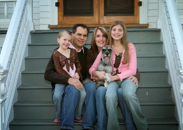 2006 brian&karla family