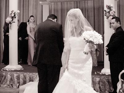 Marina and Diego's Wedding