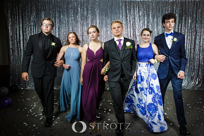 IHS Prom 2017