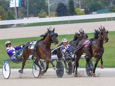 Race 1 Dayton OSSC 2YFT 10/2/21