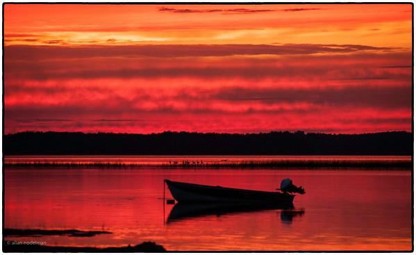 Constance Bay