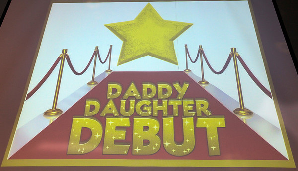 "Daddy Daughter  2010 ""Daddy Daughter Debut"""