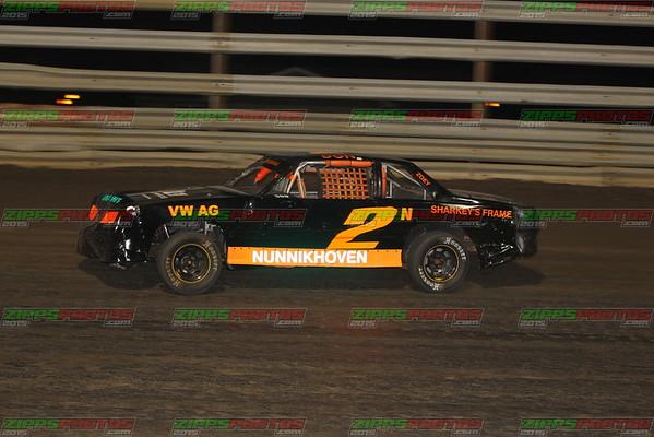 Southern Iowa Speedway Oskaloosa, IA