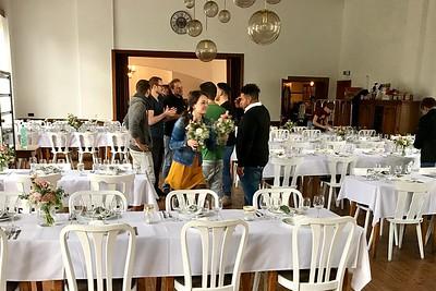 Germany Wedding