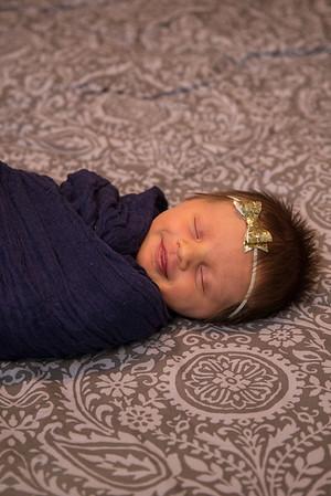 Addison~newborn