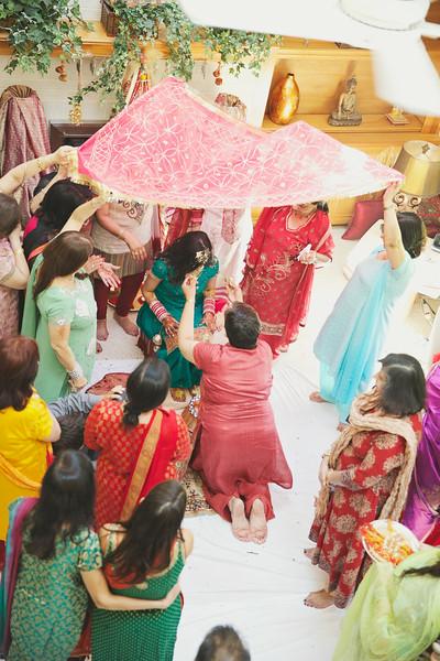 Le Cape Weddings - Indian Wedding - Day One Mehndi - Megan and Karthik  DIII  133.jpg