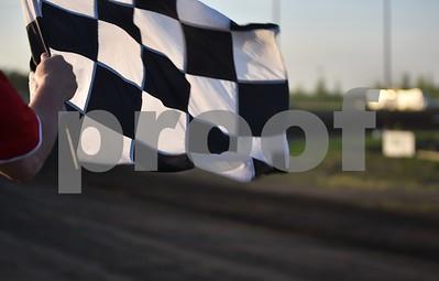 Frontier Speedway Opening Night