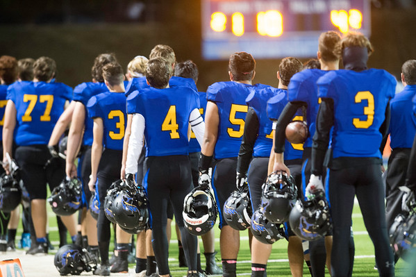 Agoura Chargers Football 2018