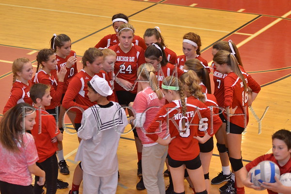 2015 ABMSN VOLLEYBALL