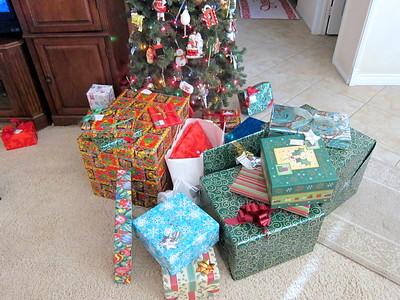 2010/12 - Christmas