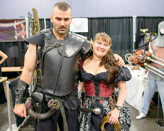 Fanboy Expo 2014