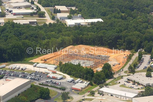 Precorp Construction Aerials