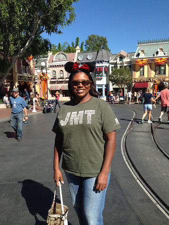 Disneyland - 9/28/13