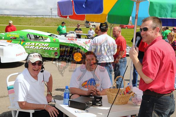 4-18-09 CMS Car Show