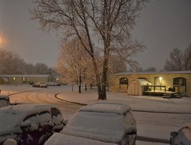 2011 March Snowstorm