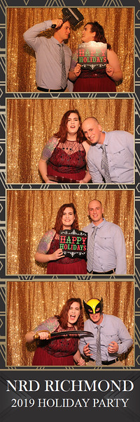 NRD holiday party