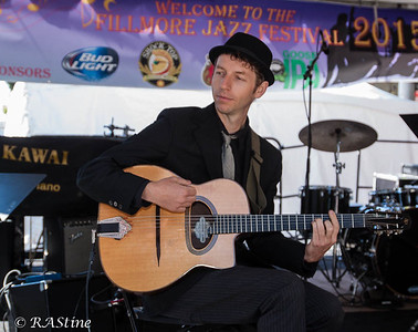 Fillmore Jazz Festival