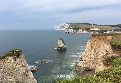 Europe 2019: Around the Isle of Wight