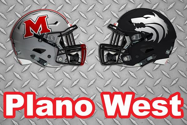 Plano West