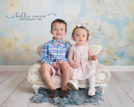 Emily & Joseph