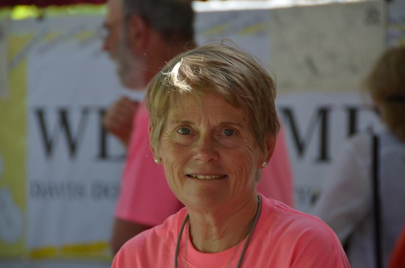 Linda Bernheim